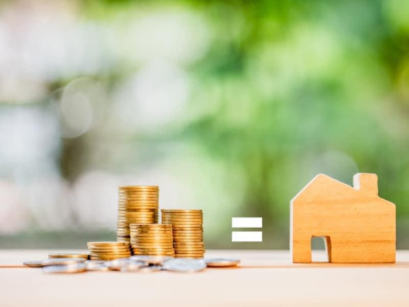 家賃よりも安く住めると思って住宅を買ったものの