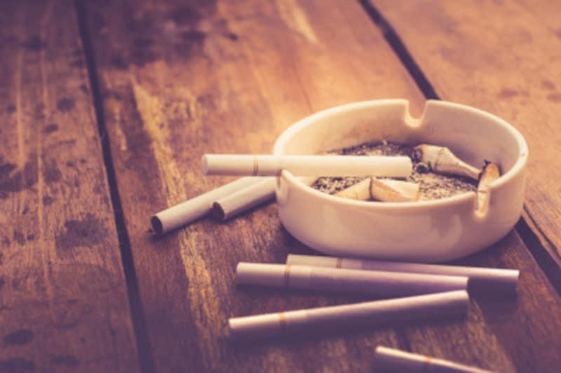 タバコは金銭感覚を狂わせる!?