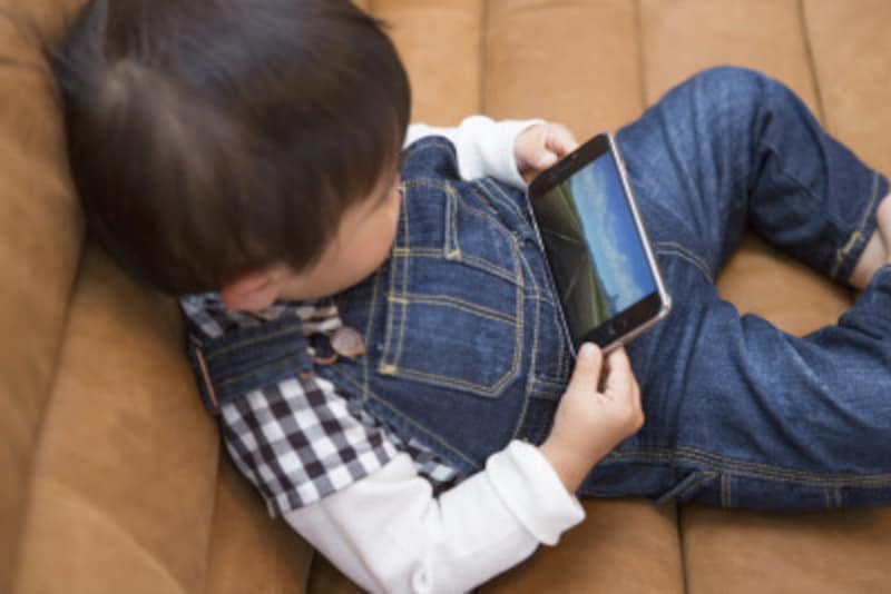 言うこと聞かない子ども ユーチューブYouTube