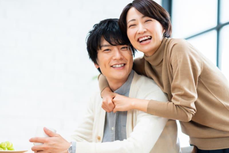アドバイス3:「彼の結婚への不安を解消してあげる彼女でいる」ことが大切
