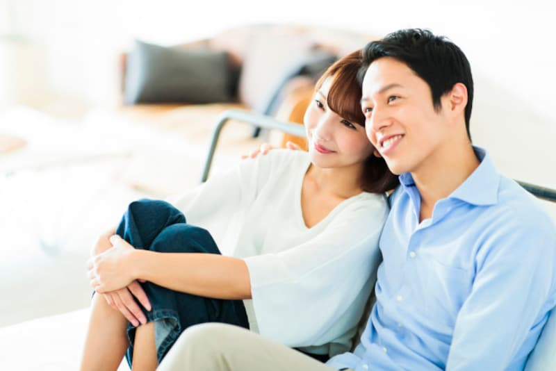 アドバイス1:交際の始まりの部分に時間をかけるのはもったいない!