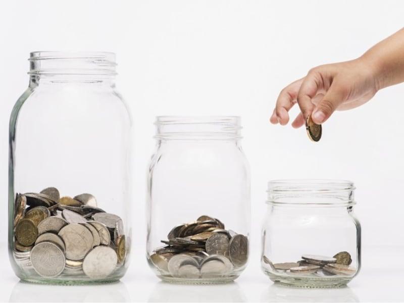 将来、年金収入だけになったときに収支が心配です