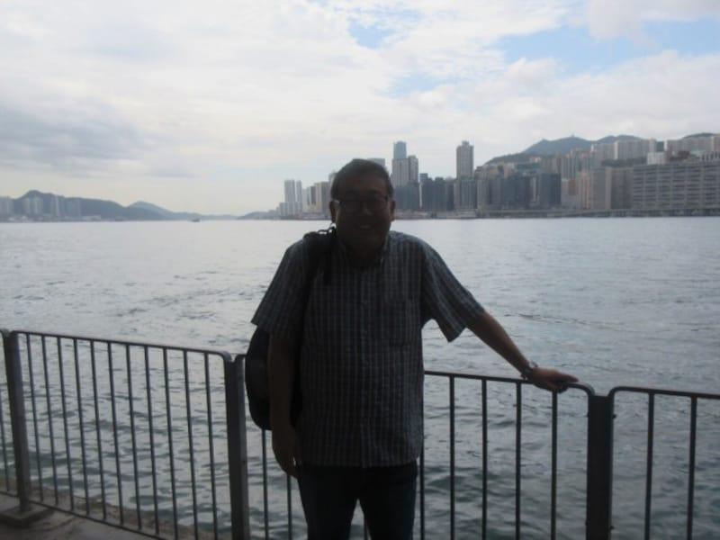 老後を迎えたら、香港と日本を行き来するような生活を送りたい