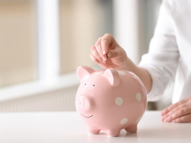 子ども3人の大学費用もあり、貯金が増えない