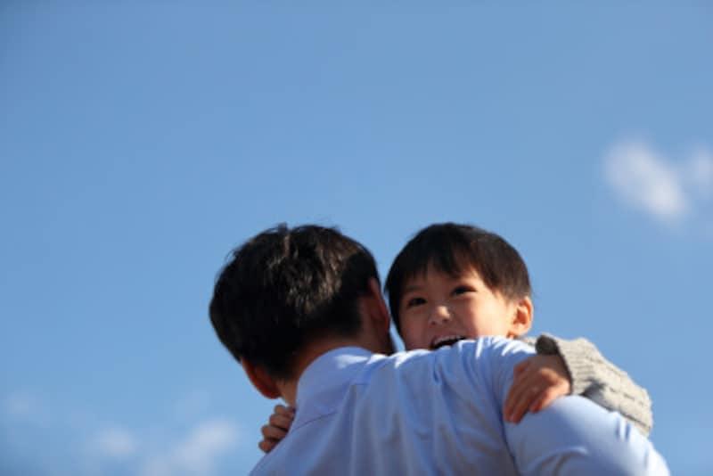 子どもがいじめを受けているかもしれないと思ったら、時間をかけて向き合いましょう