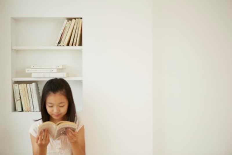 読書嫌いな子どもにする親のNG言動「読書しなさい」と指示・命令する