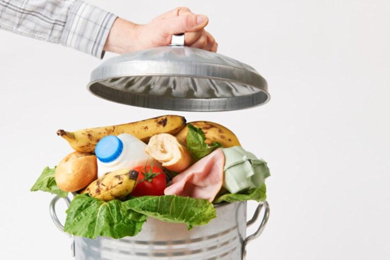 年間6万円以上がダムに?家庭の「食品ロス」を減らせば、月5000円お得に!
