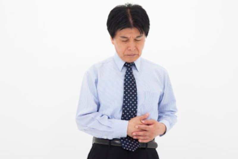 仕事に行きたくない!…吐き気、腹痛など身体症状がある場合の対処法