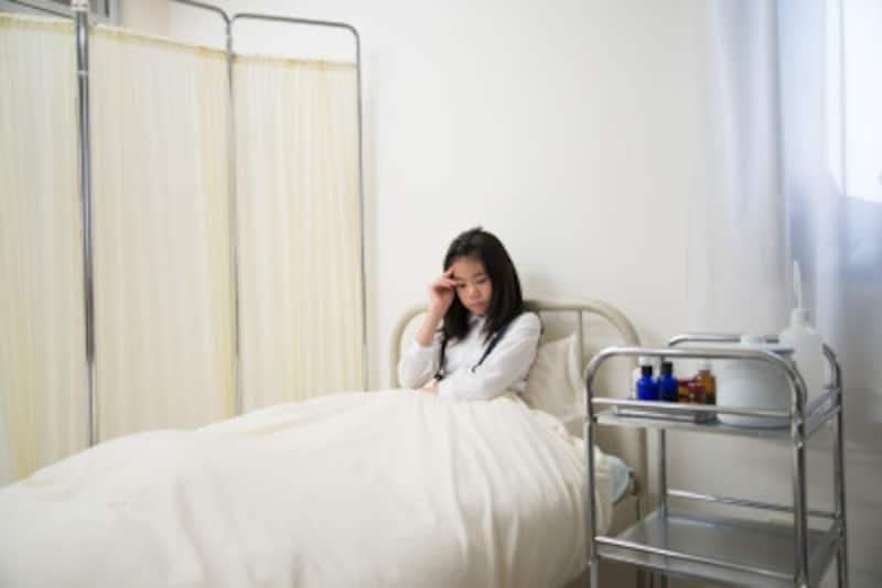 「学校行きたくない」登校しぶりの症状と対処法