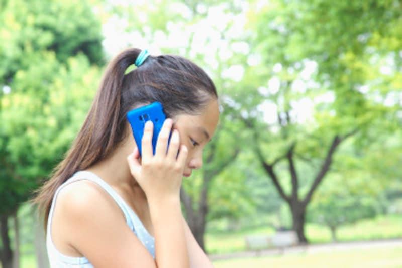 子どものいじめ被害を相談できる専門機関