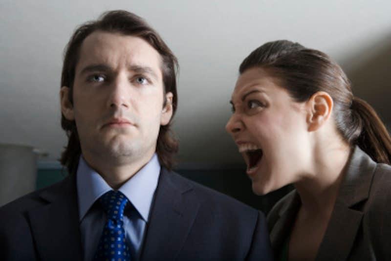 イライラ・怒りの対処法更年期のパートナーへのイライラ