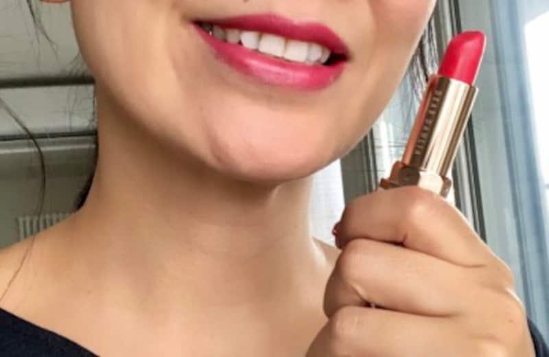 ディアダリア,リップパラダイスインテンスサテンリップスティック,美リップ,サテンの輝き,口紅,高発色