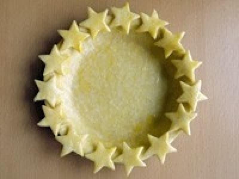 ハロウィンお菓子の手作りアイディア3.かぼちゃたっぷりパンプキンパイ