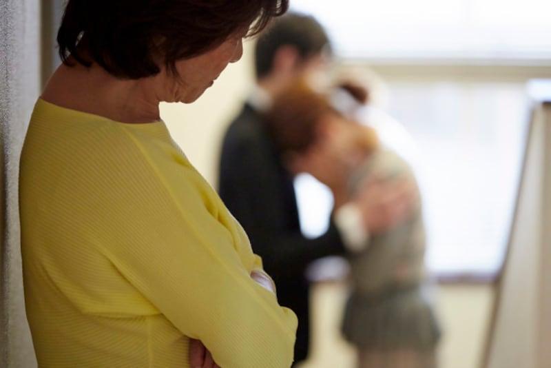 お悩み:彼氏の母親に結婚を反対されており、彼氏も諦めかけています