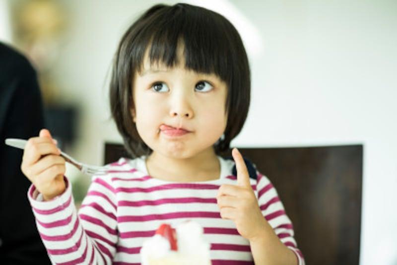 3歳児の反抗期は、さらに大変になる……⁉