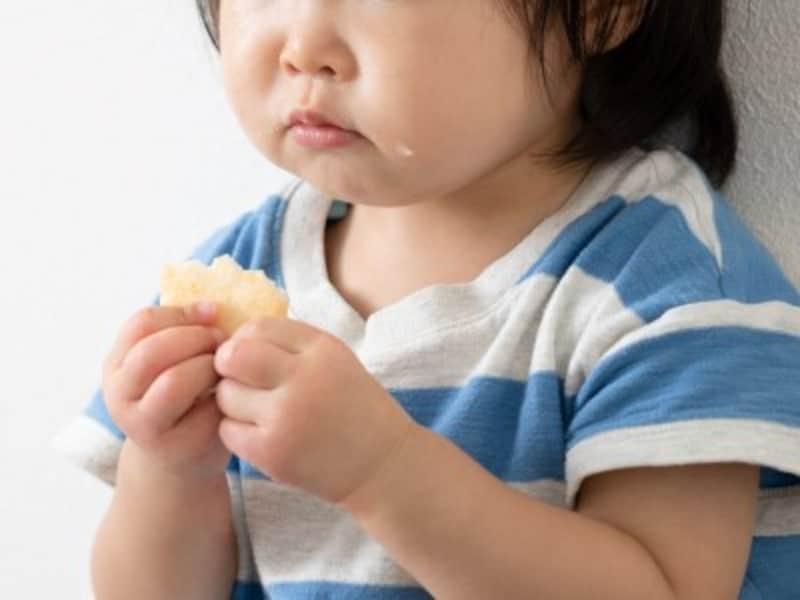 子どもの肥満イメージ
