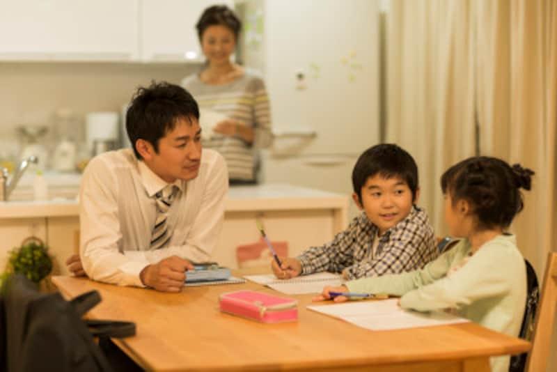 勉強ができない子供の特徴とできる子供との違い!勉強好きにする方法