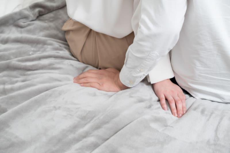 セックスがまったく上達しない、ちょっと前まで童貞だった彼氏の伸ばし方