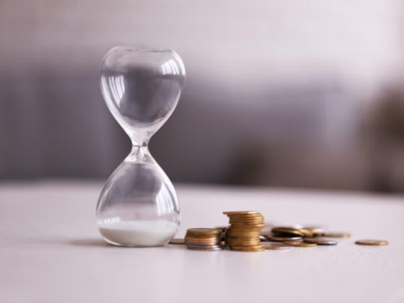 夫婦の老後資金が不安
