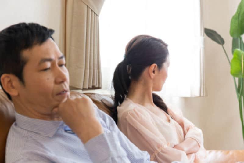 「離婚するより消えて」と願う妻たちの本音とは……