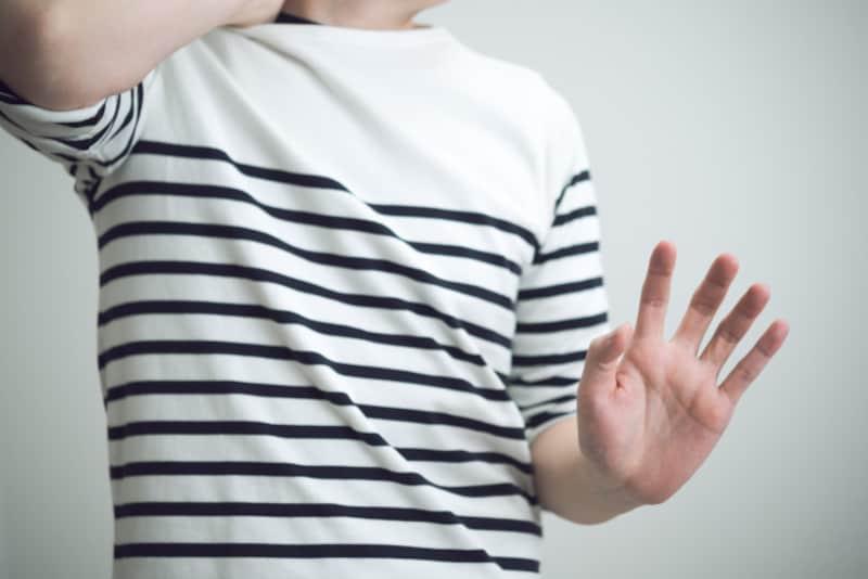 アドバイス1:極度に優柔不断な人は基本、「自分がない」