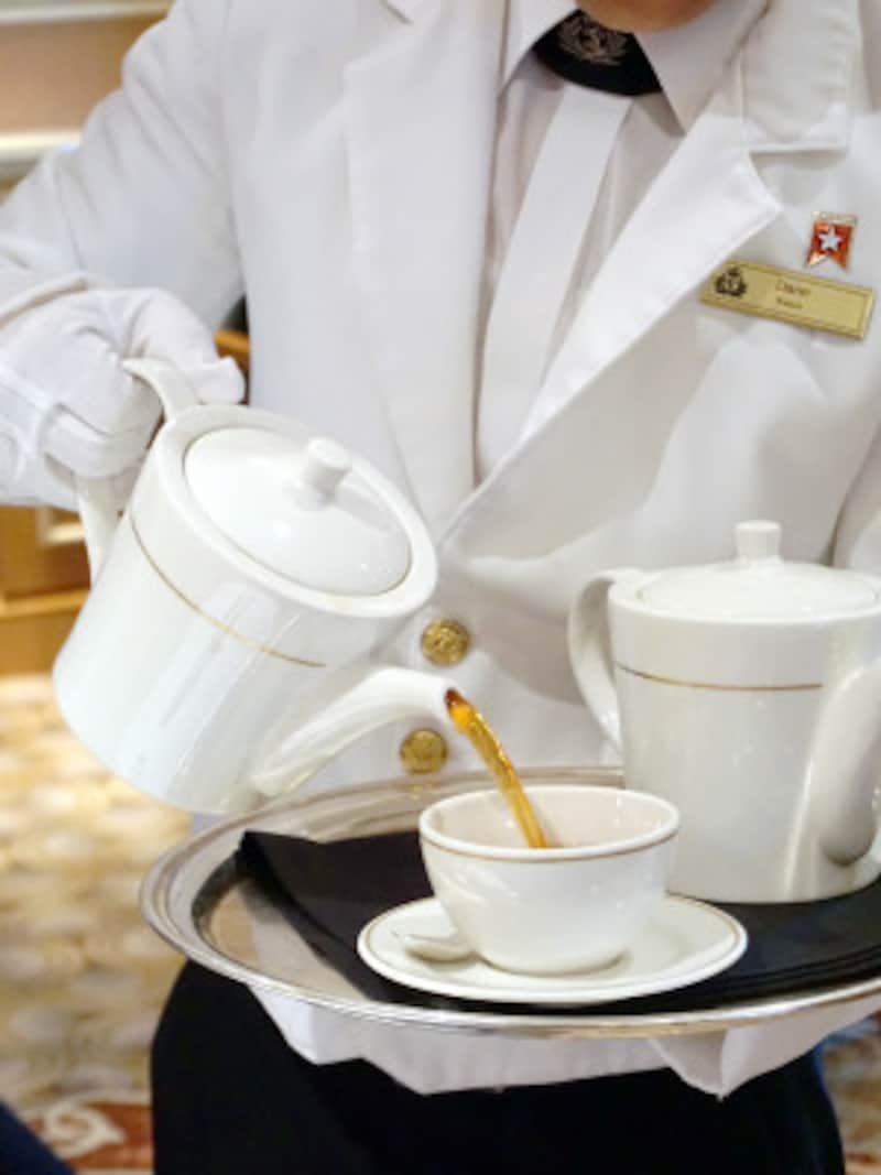 ホワイトスター・サービス