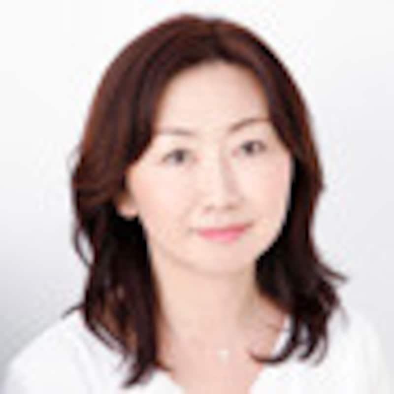 田村玲子さん
