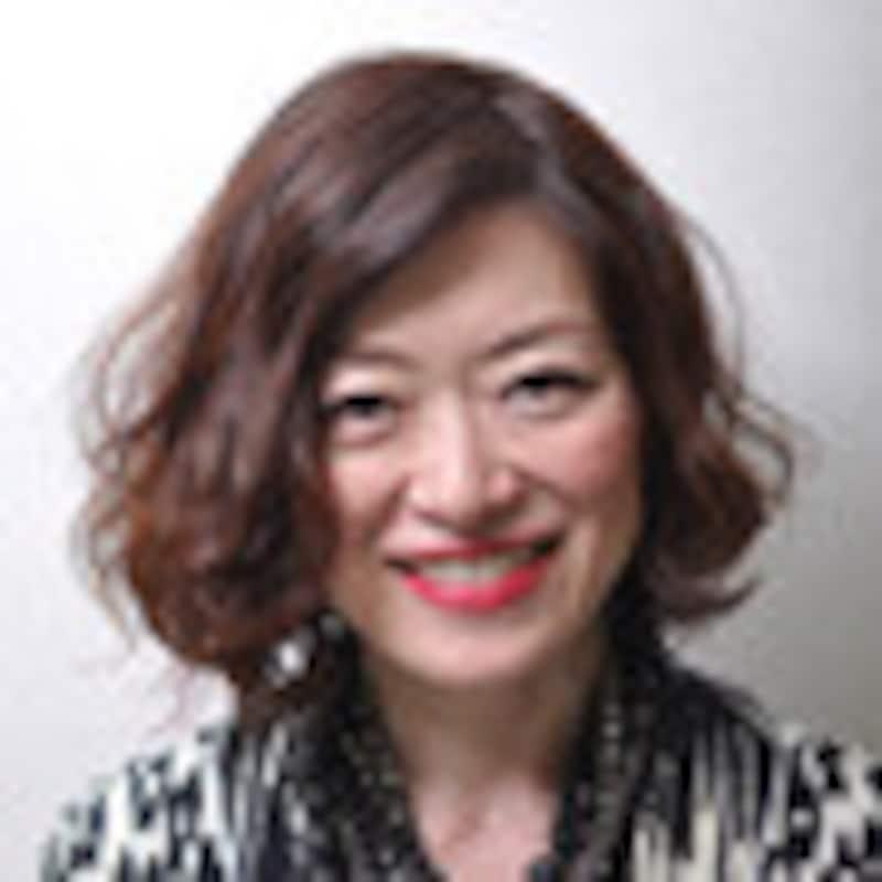 青山直子さん