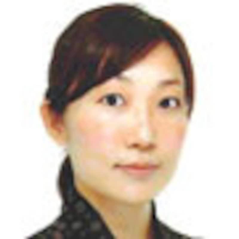 森本裕美さん