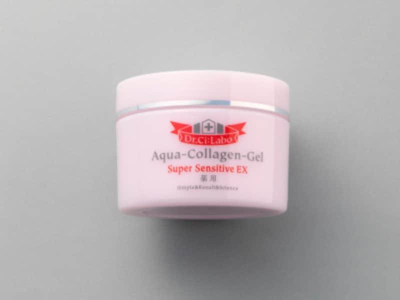 ドクターシーラボ薬用アクアコラーゲンゲルスーパーセンシティブEX(医薬部外品)