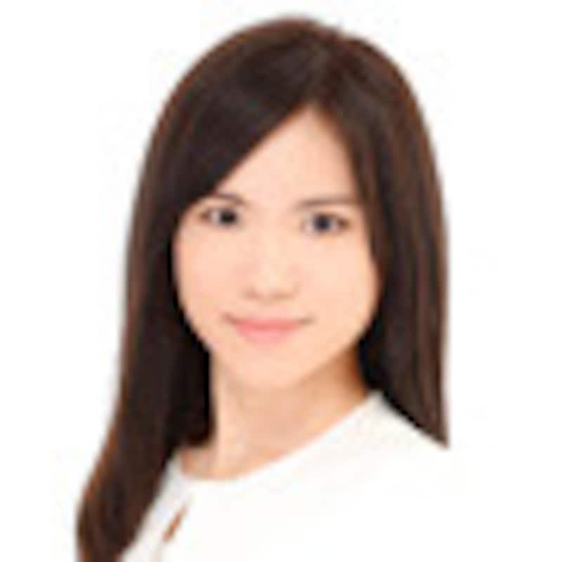 佐藤瑠美さん