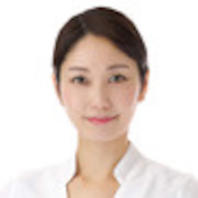 岡本華子さん