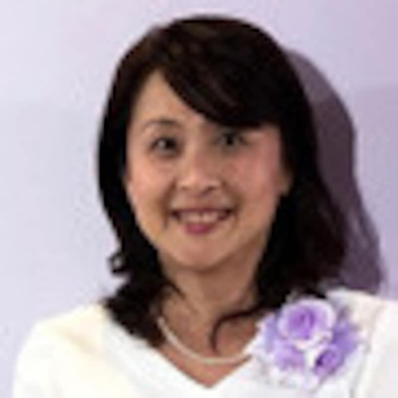 金子雅美さん