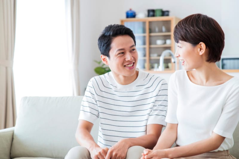 アドバイス1:まずは「幸せな結婚」データの収集から!