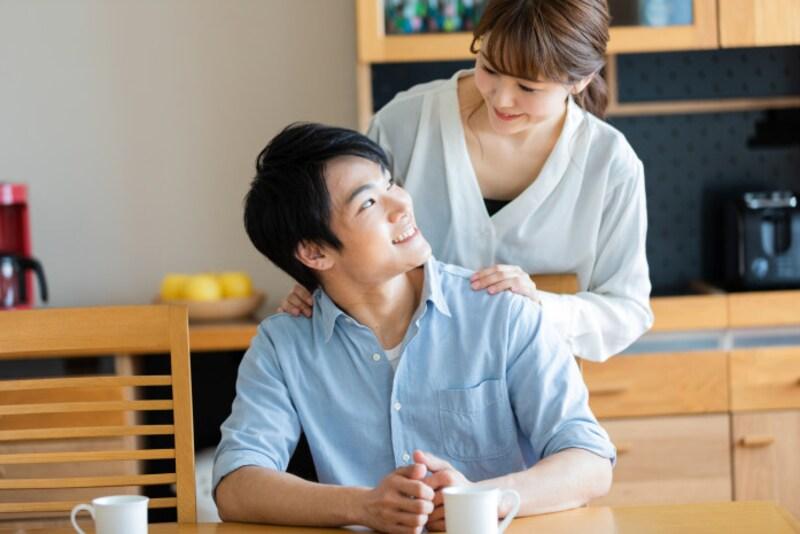 アドバイス1:第一段階として、まず「話し合い」が建設的