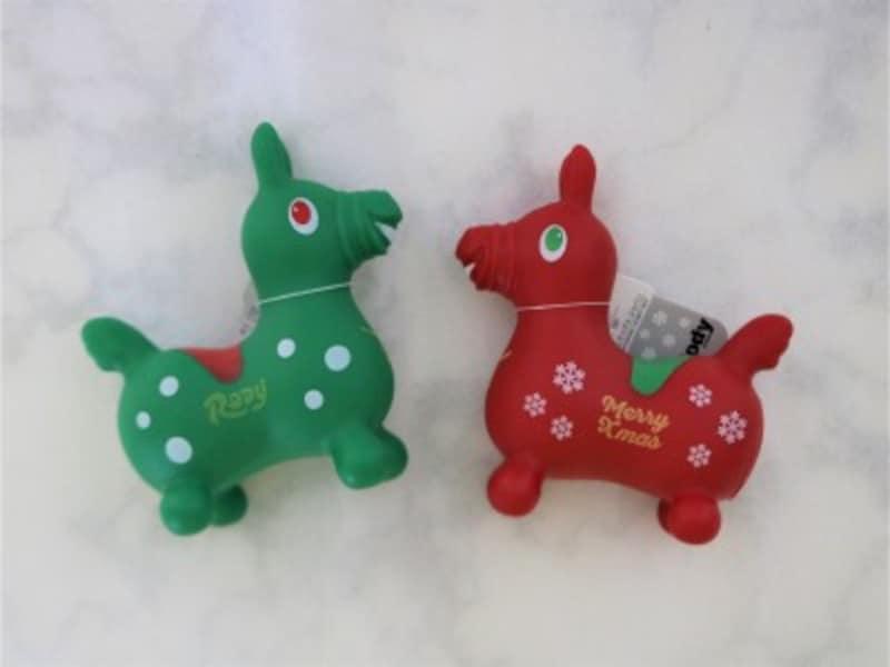 キャンドゥ・ロディ(クリスマス)ロディのクリスマスバージョンです。