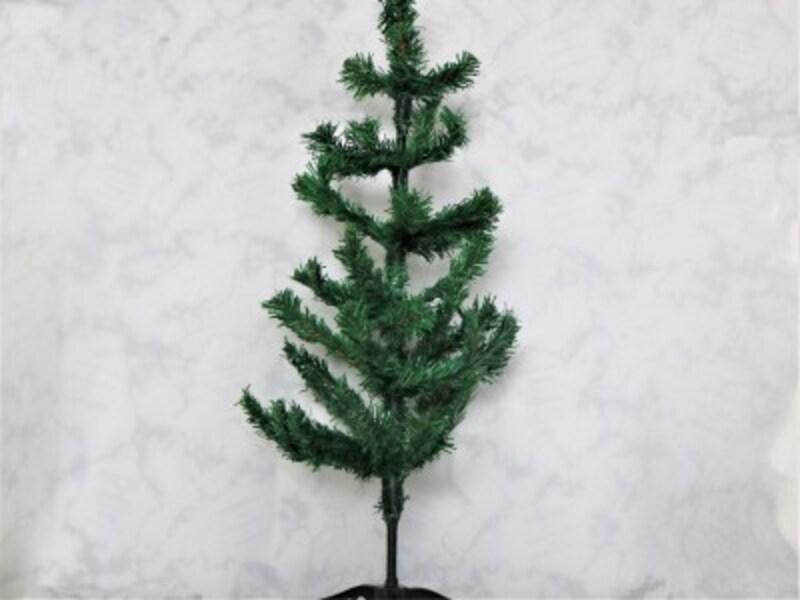 キャンドゥ・クリスマスツリー(60cm)