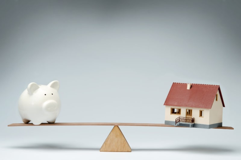 家賃の負担が大きく、今後の家計が心配です