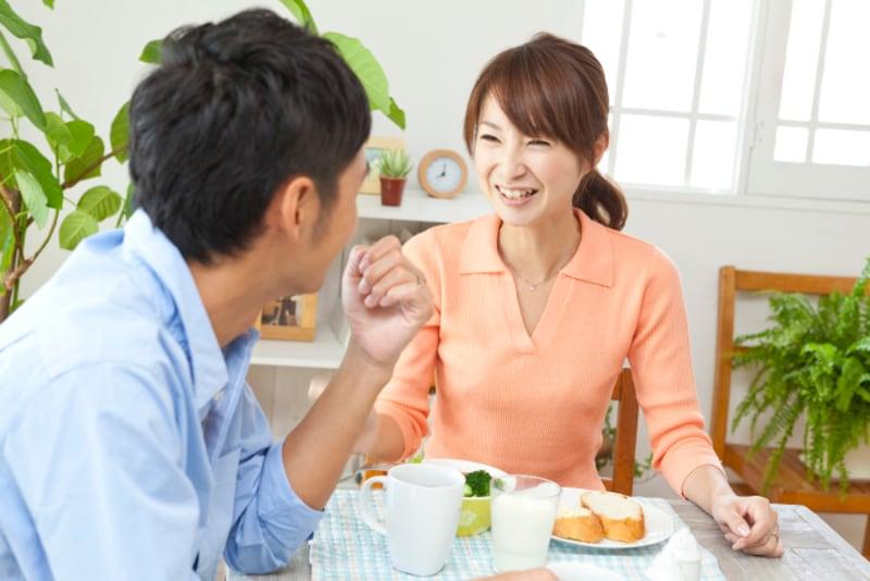 お悩み:バツイチ・借金ありの彼と同棲中。幸せですが、不安も大きいです