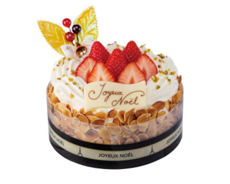 ファミマのクリスマスケーキ