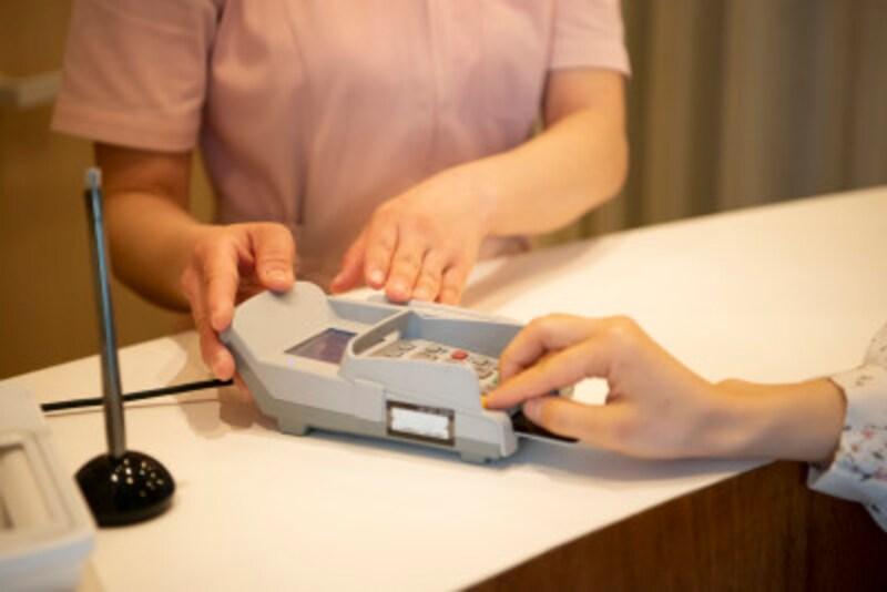 キャッシュレス クレジットカード