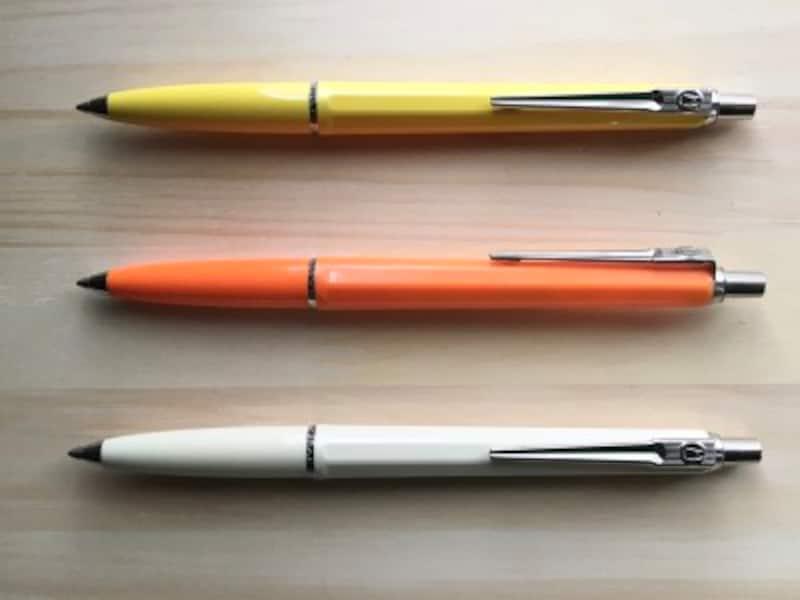 バログラフ ボールペン