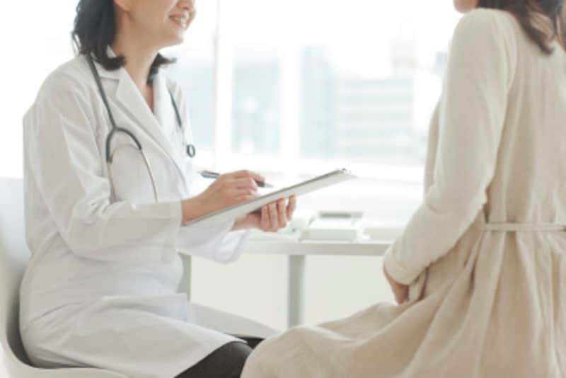 生理がこない生理不順で病院に行くべきタイミング