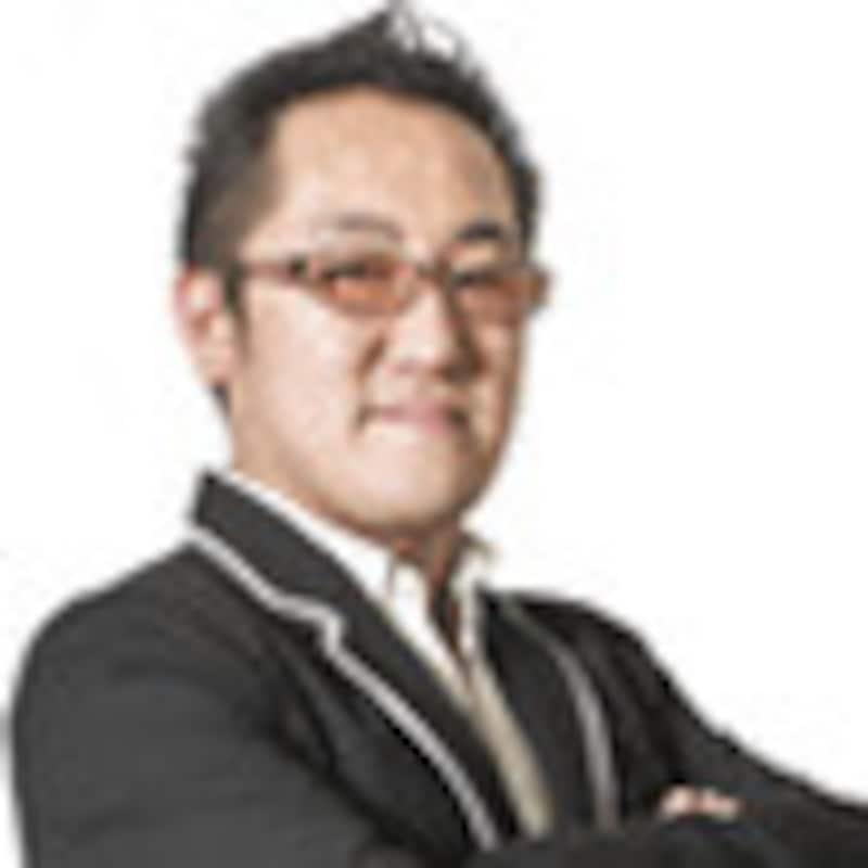 家電ガイド・滝田勝紀