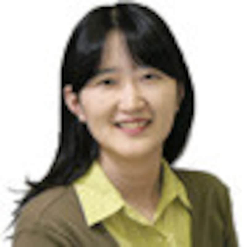 家電ガイド・戸井田園子