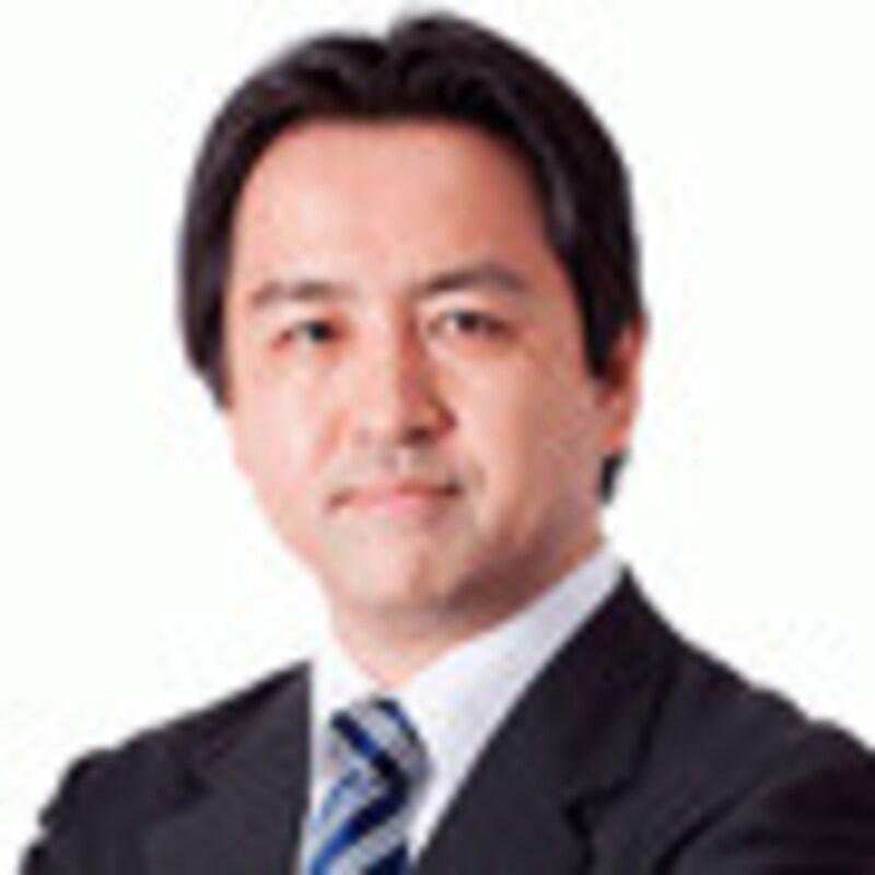 パソコン周辺機器ガイド・安蔵靖志
