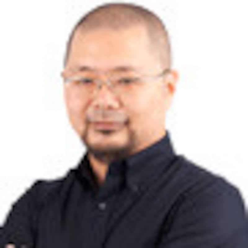デジタル、白物家電ガイド・コヤマタカヒロ