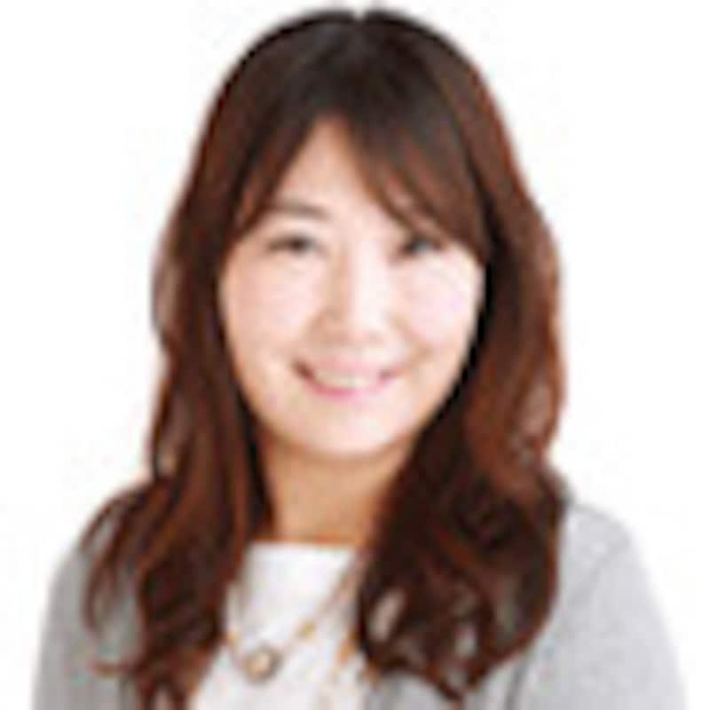 美容家電、育児用品ガイド・田中真紀子