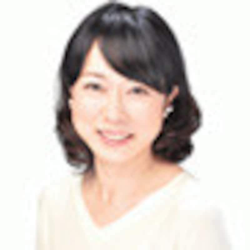 家電マーケティングガイド・伊森ちづる