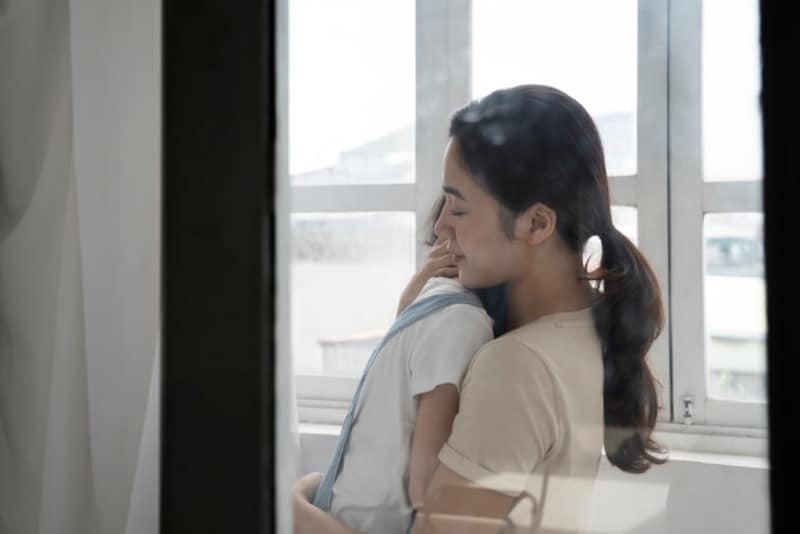 お悩み:シングルマザーです。約2年付き合った彼氏と復縁したいです